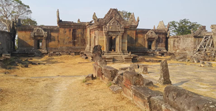 6 Days Siem Reap Sightseeing Tour
