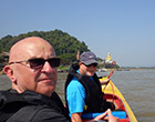 12-Day Golden Triangle Tour with Mekong Explore Cruise