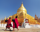 Cambodia Private Tours | 12 Day Heart of Myanmar Tour
