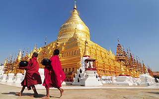 12 Day Heart of Myanmar Tour