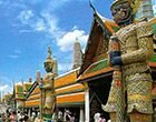 Cambodia Private Tours | 17-Day Thailand, Laos and Vietnam Highlights Tour