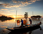 Cambodia Private Tours | 18-Day Cambodia, Vietnam and Laos Highlights Tour