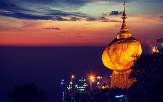 5-Day Best of Yangon Tour