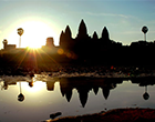 Cambodia Private Tours | 5-Day Cambodia Golf Experience
