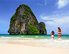 Cambodia Private Tours | 9-Day Thailand Family Tour