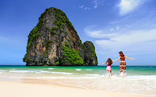 Private Tour in Thailand | 9-Day Thailand Family Tour