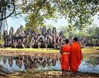 Cambodia Private Tours | 10-Day Cambodia and Vietnam Highlights