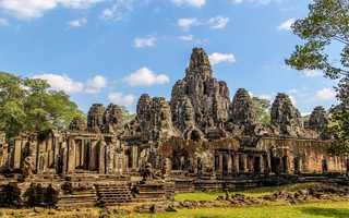 Cambodia Discovery Tour 12 Nights 13 Days