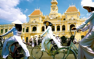 Vietnam Private Tours | Best of Ho Chi Minh City 7 Nights 8 Days with Phu Quoc Island