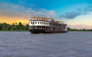 Vietnam Private Tours | 2-Day Mekong Delta Cruise Tour