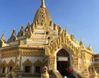 Cambodia Private Tours | 12-Day Cambodia and Myanmar Adventure Tour