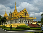 Cambodia Private Tours | Cambodia Highlights 5 Nights 6 days