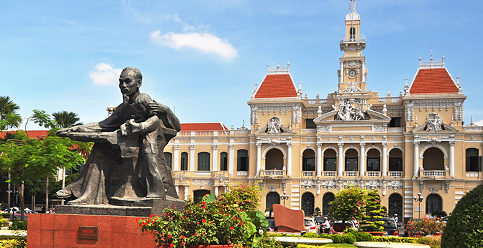 Best of Ho Chi Minh City 4 Nigts 5 Days