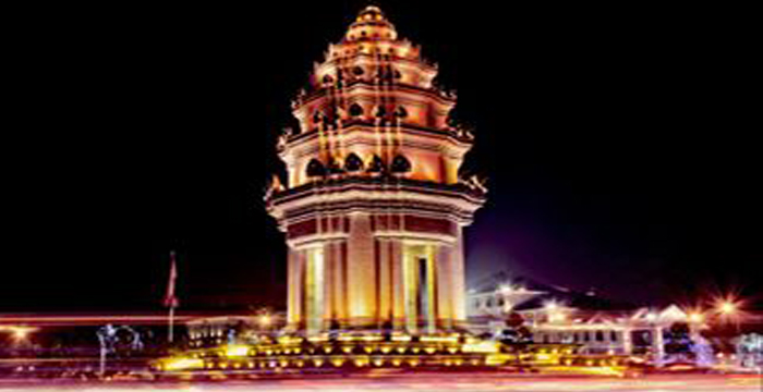 Siem Reap Phnom Penh Tour 4 Days